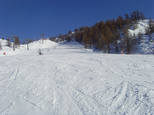 Resort Information  BARDONECCHIA
