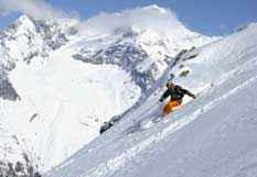 Resort Information  LA PLAGNE 1800