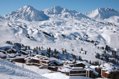 Resort Information  LA PLAGNE - BELLE-PLAGNE