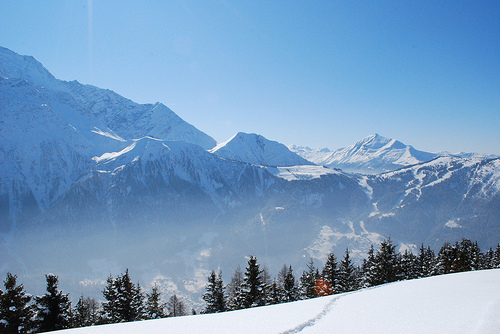 Resort Information  LES HOUCHES