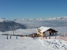 Resort Information  PEISEY-NANCROIX