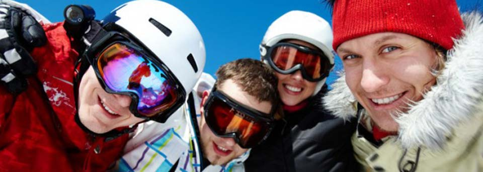 Seasonaires wintersports insurance