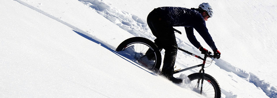 Snow Biking Insurance